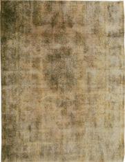 beżowy dywan perski Kerman 1026