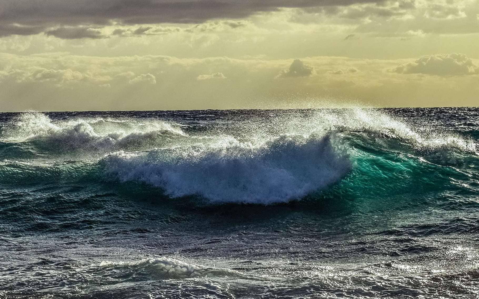 Pour exploiter l'énergie des océans, il faudra encore ramer…