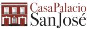 Apartments Casa Palacio San José Logo