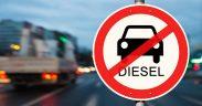 In Hamburg tritt das erste Diesel-Fahrverbot in Kraft