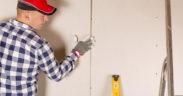 Mit Trockenbau neue Wände ziehen