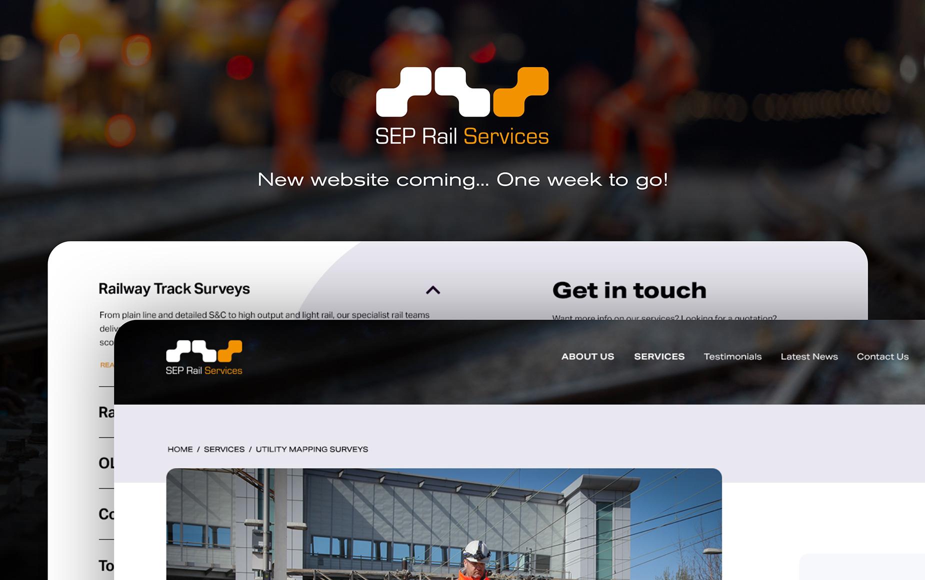 SEP Website Launch