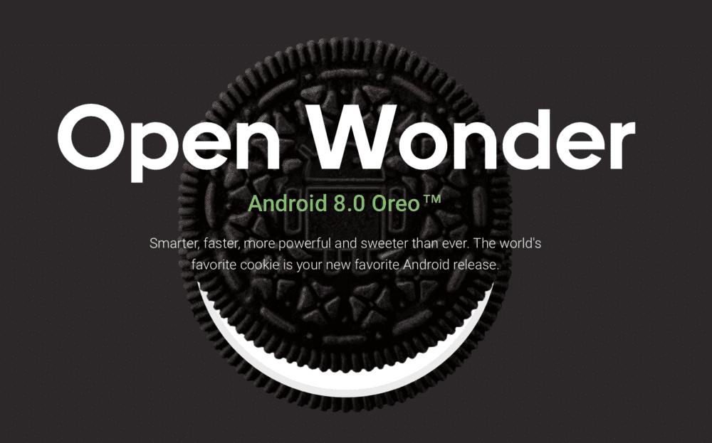 Seznam smartphonů, které dostanou aktualizaci Android 8 Oreo