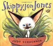 Skippyjon Jones funny picture books for kids