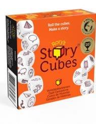 Rory's Story Cubes Classic Verhaalddobbelstenen
