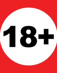 18+ Dobbelstenen