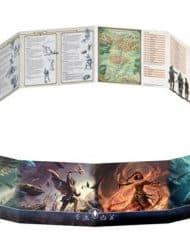 Elemental Evil DM Screen