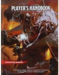 Dungeon and Dragons Boeken