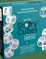 Rory's Story Cubes Astro Verhaalddobbelstenen