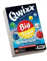 Qwixx Big Points scoreblocks