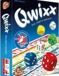 Qwixx Dobbelspel kopen