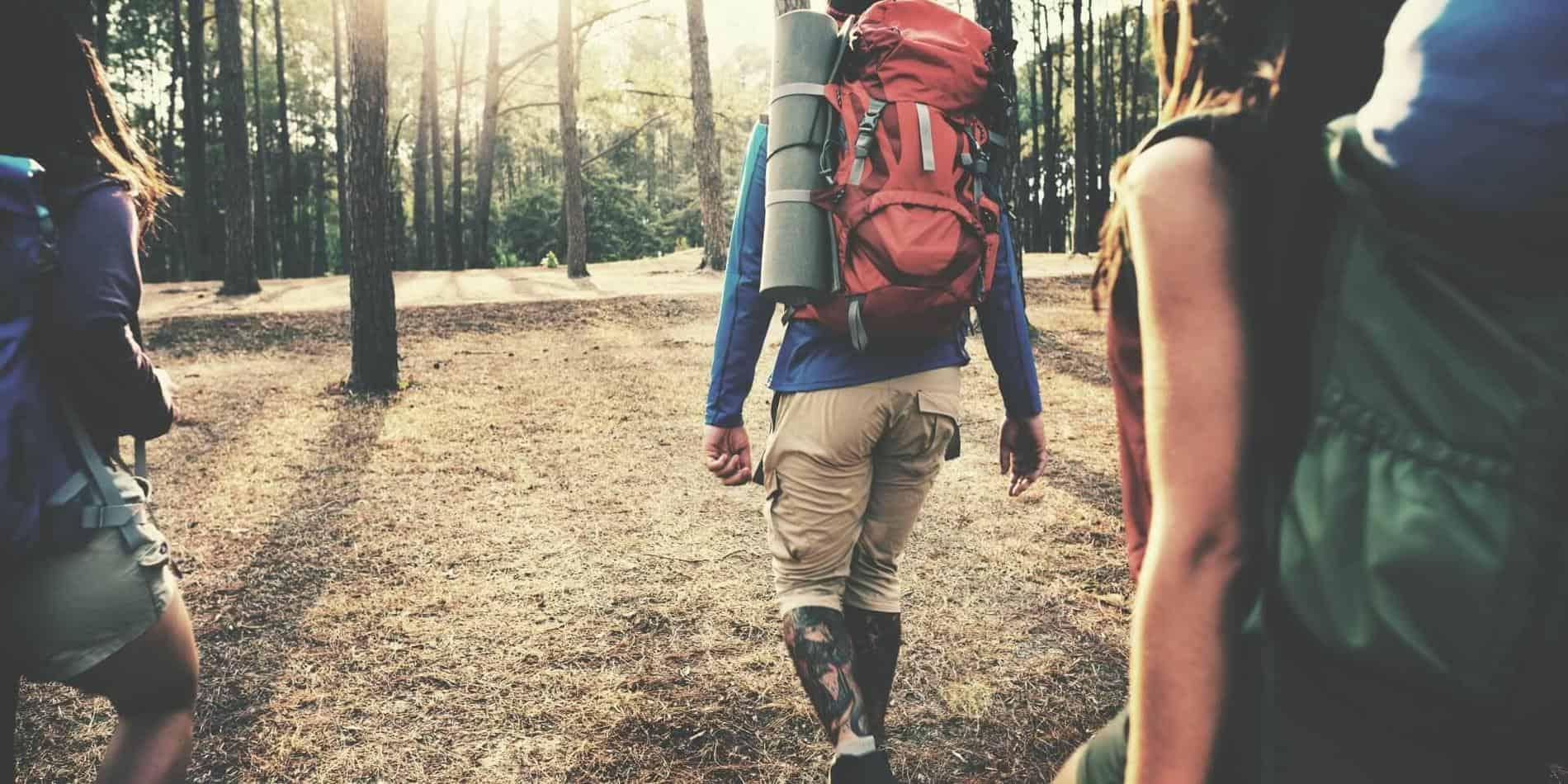 survival camping kit checklist