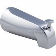 Universal Diverter Tub Spout