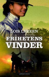 Frihetens vinder Lois Leveen