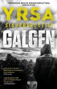 Galgen-Yrsa Sigurdardottir-Krimbokvåren 2019