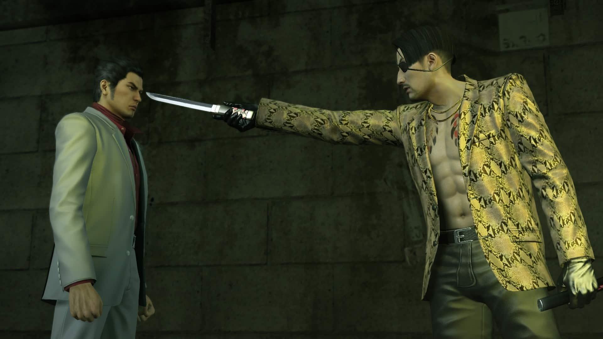 Xbox One jogo