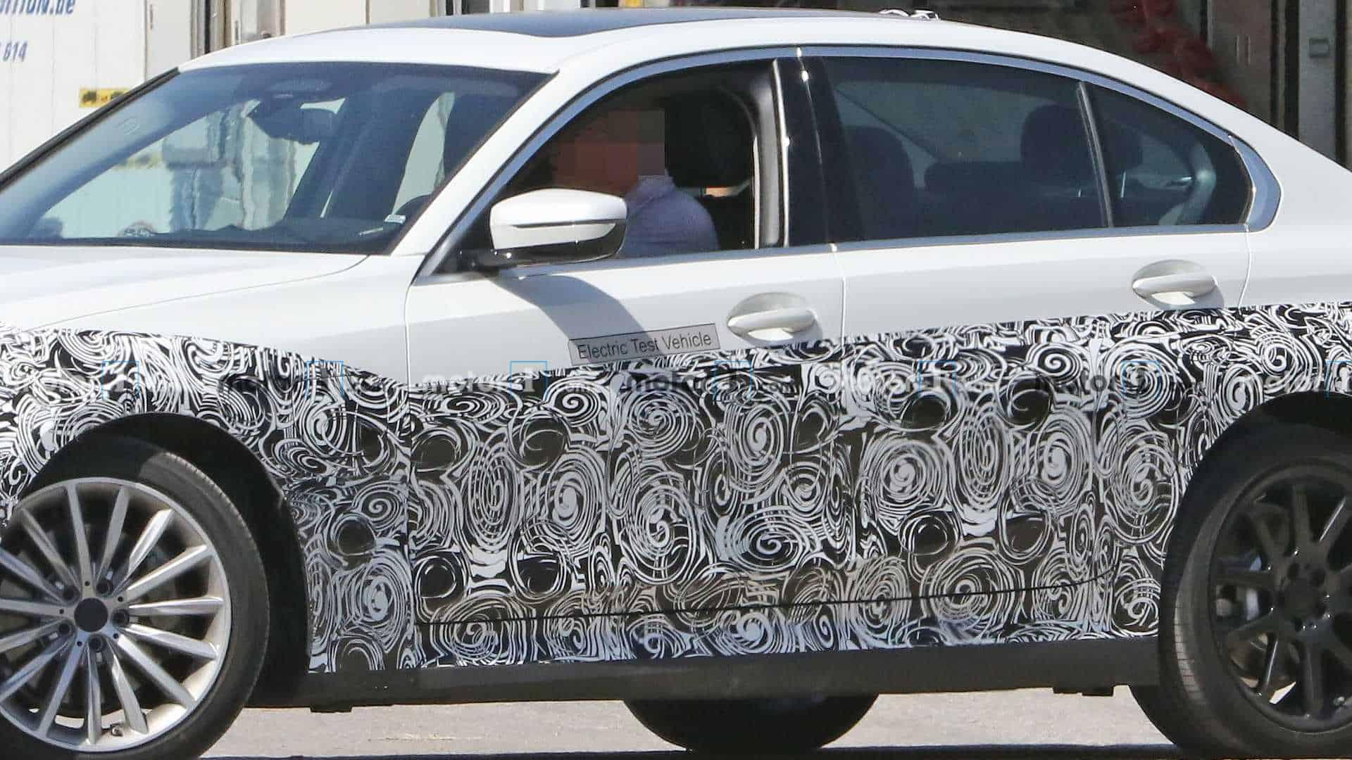 BMW Serie 3 100%