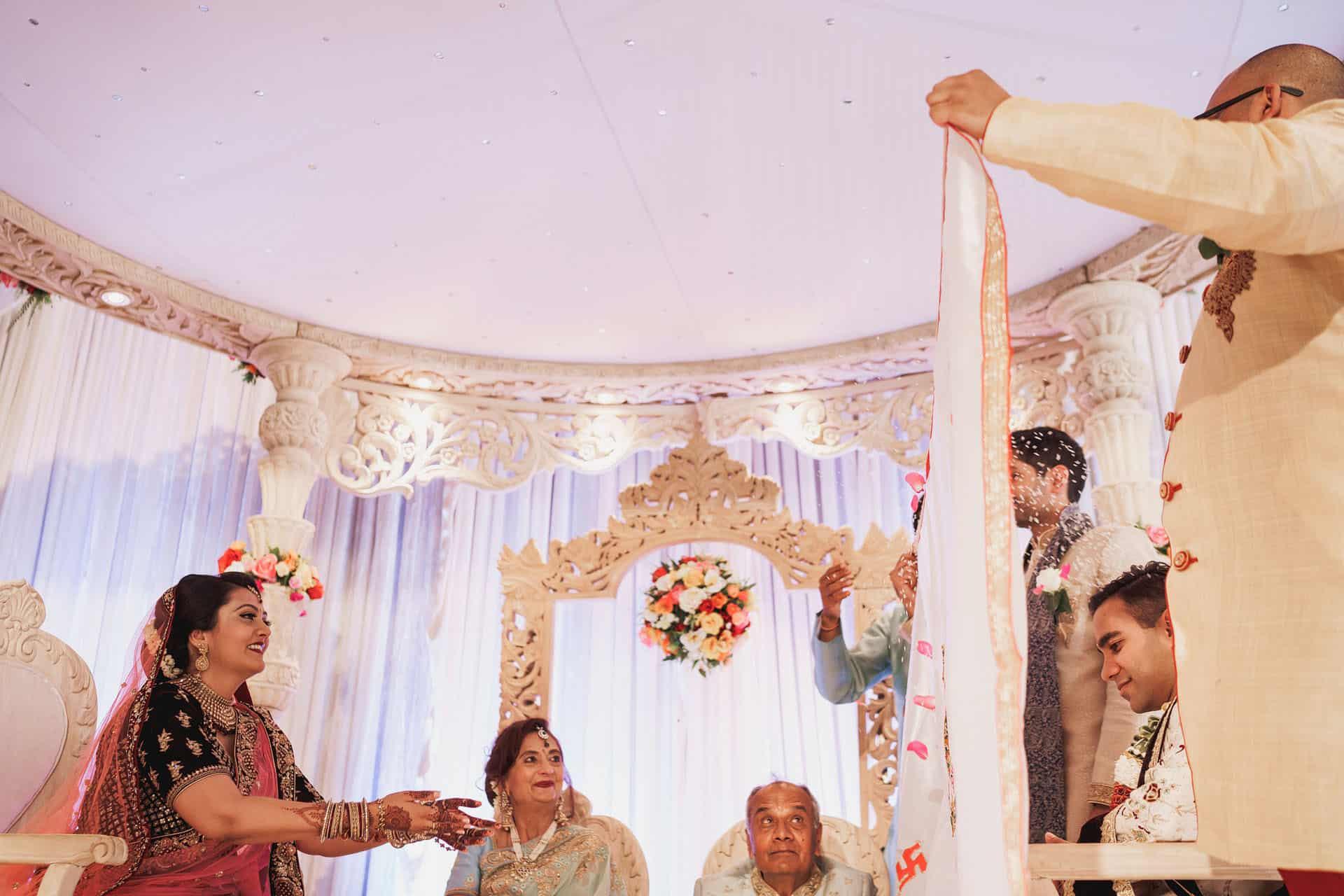 braxted park indian wedding photographer