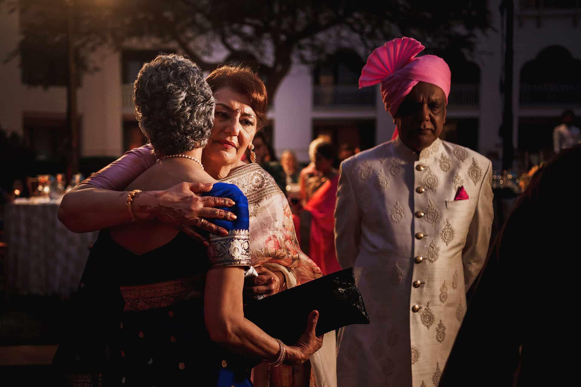 shangri la oman indian wedding photographer