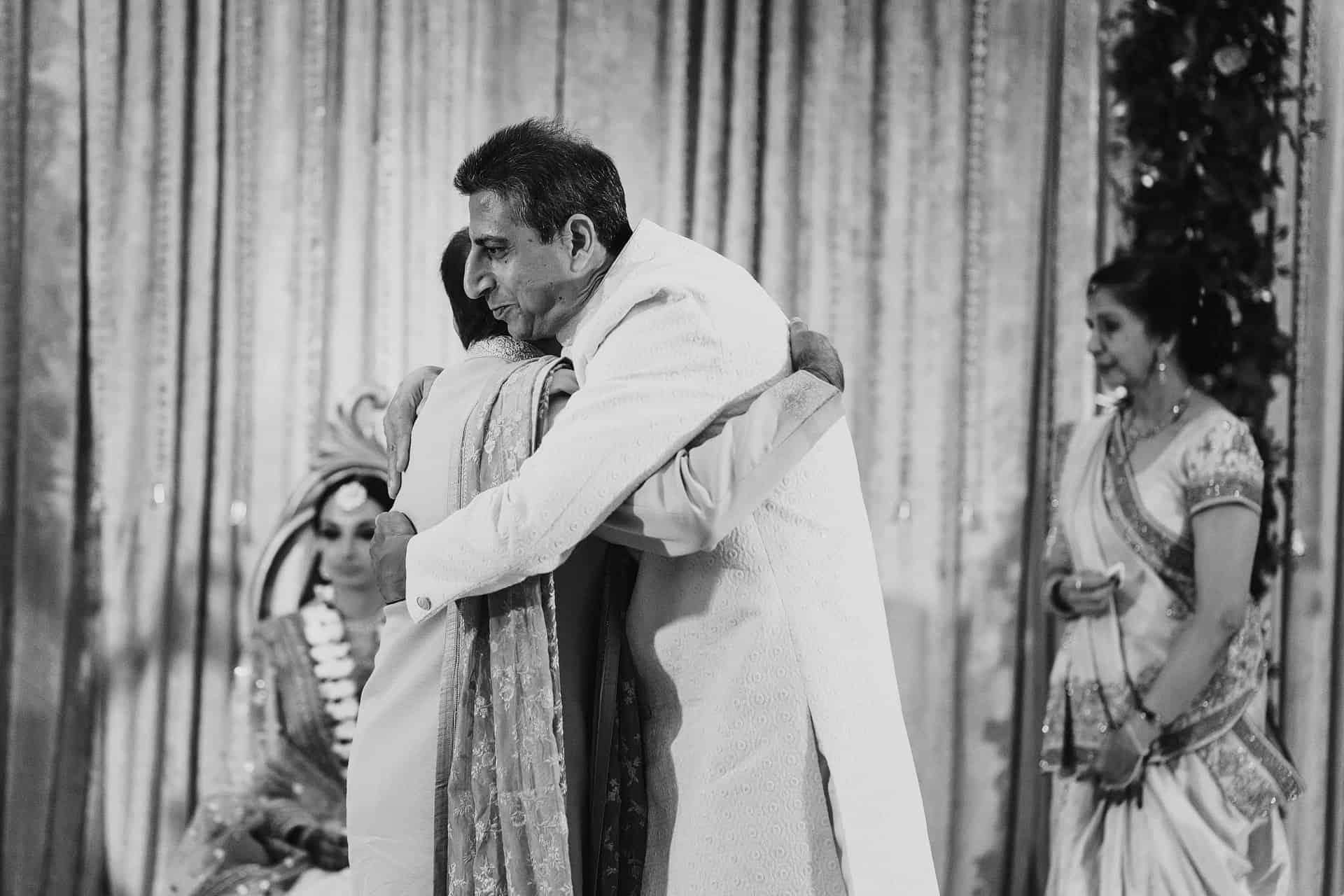 denham grove indian wedding photographs