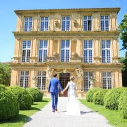 Photo mariage Pavillon Vendome Aix en provence My Green Event