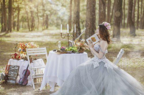 Pre Bridal Packages - Zoylee