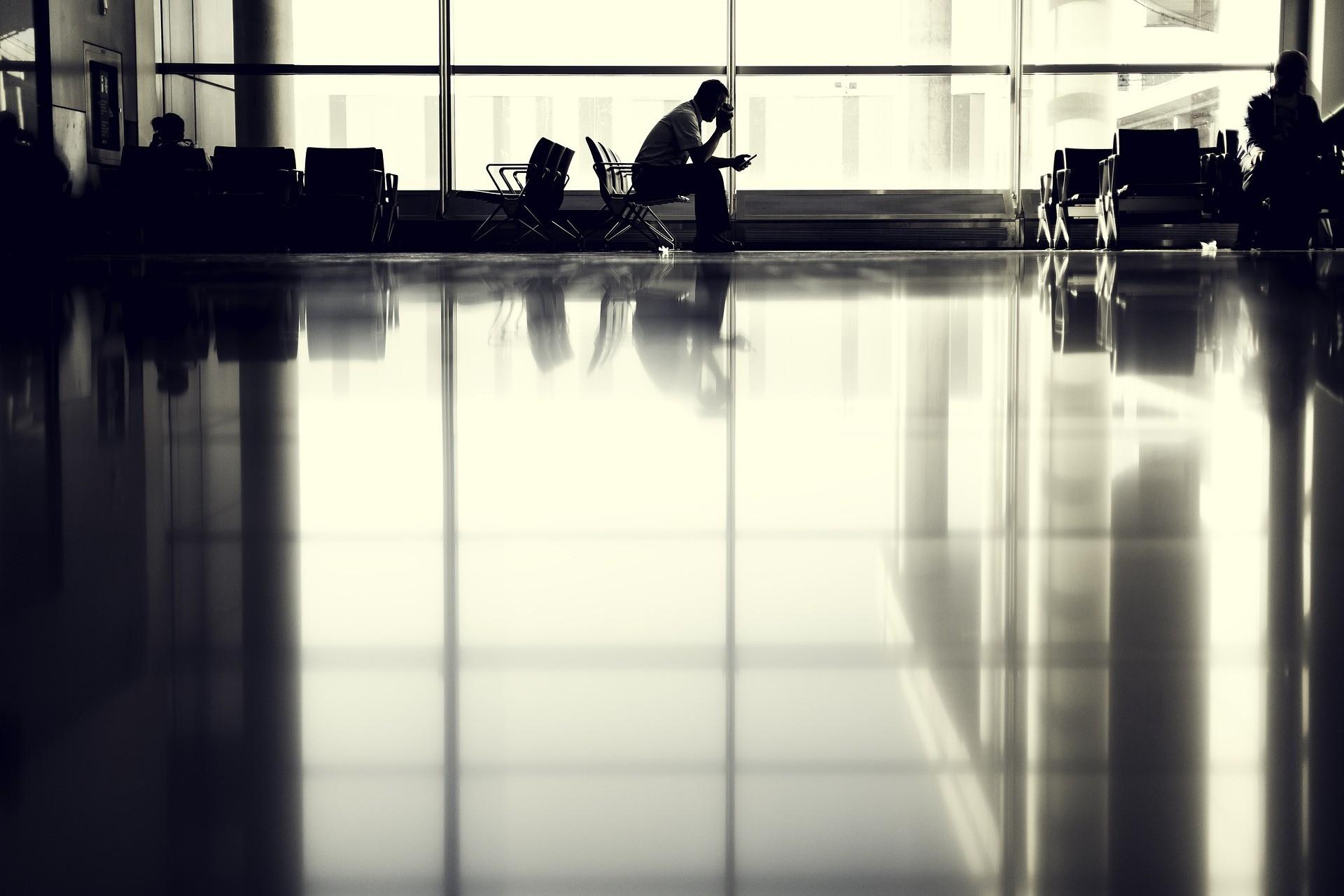 Lotnisko terminal