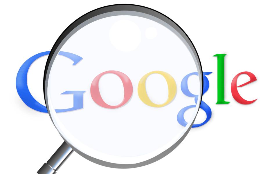 Как купить акции Google Inc.