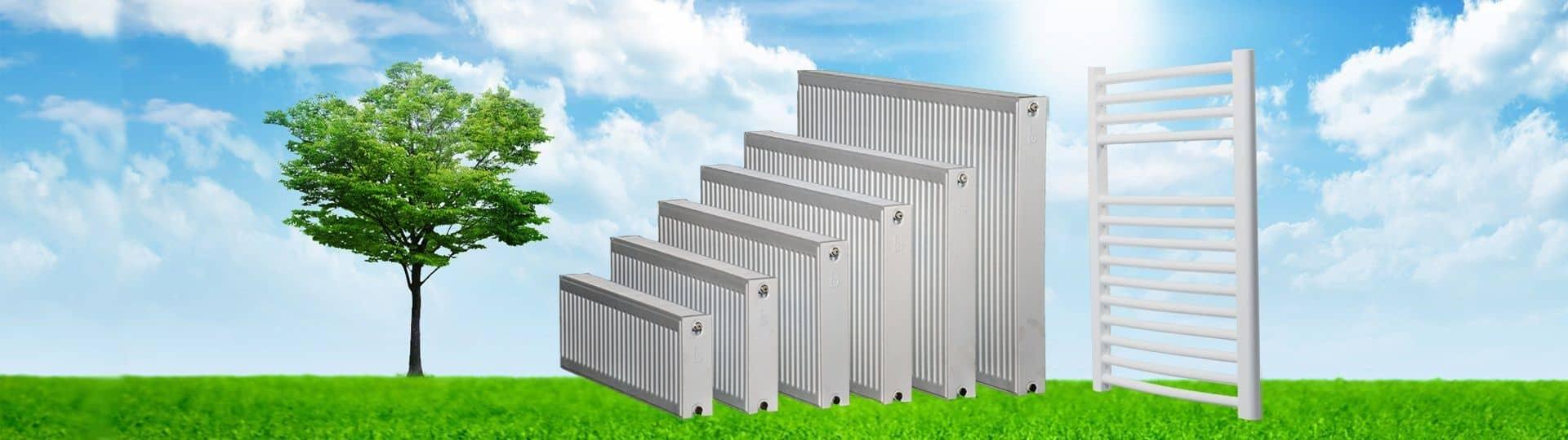 Панелни Радиатори AIRFEL