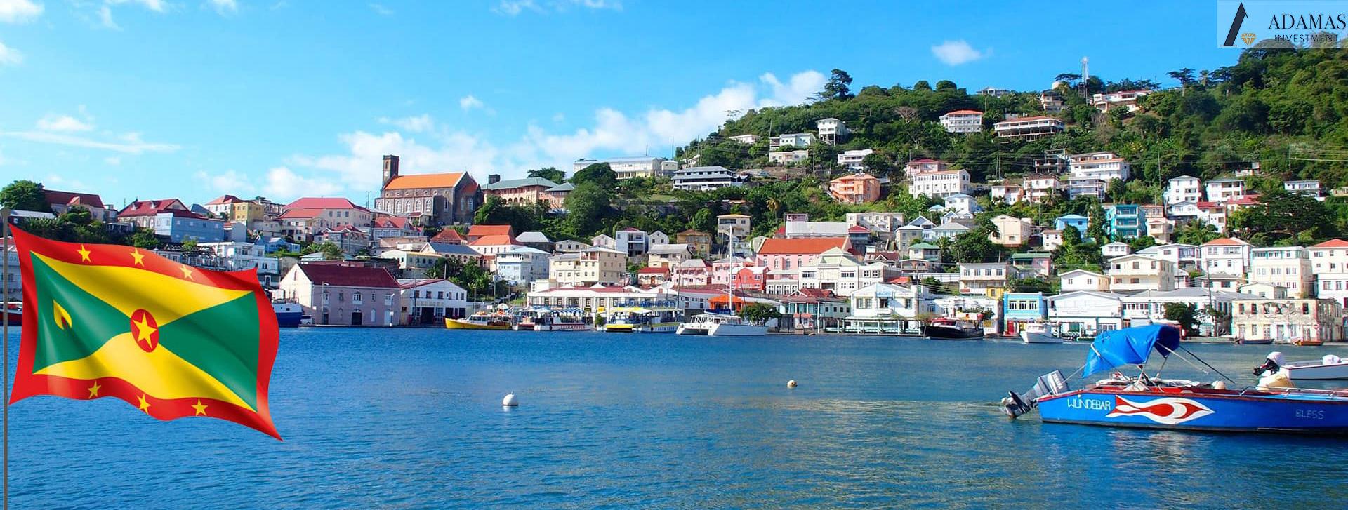 Bất động sản Grenada