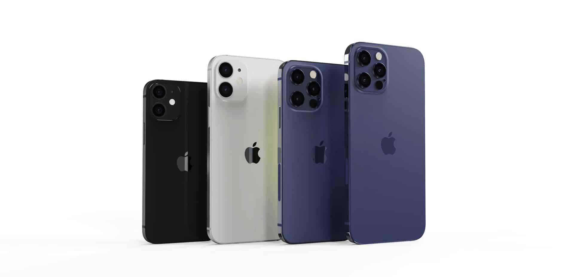 iphone 12 clone