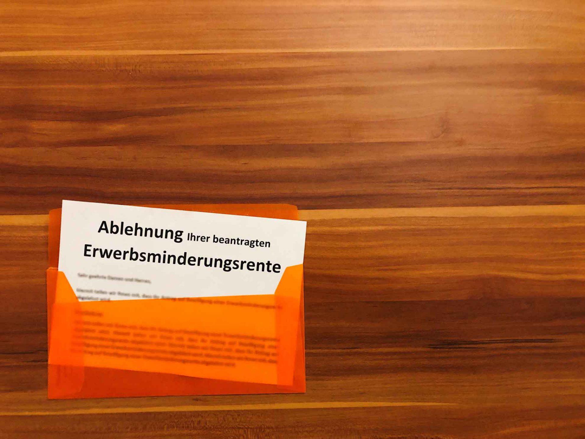Sozialrechtsprofi.de – SZ-Rechtsanwälte