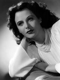 Hedy Lamarr - 1933Hedy Lamarr, Actress - 1933