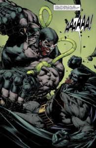 Review Komik Batman #20 (2017)