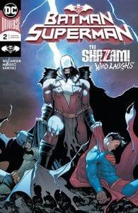Review Komik Batman / Superman #2 (DC Comics, 2019)