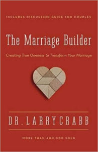 marriage builder book cover