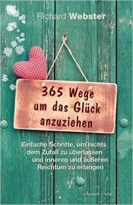 webster 365 wege um das Glück anzuziehen