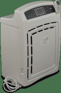 Klima Center Luftwäscher 175 09 197x300 - Bautrockner & Geräte Verleih – Preise