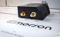 WATTSON Audio Emerson Analog