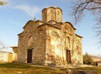 Manastir Sveti Nikita u Makedoniji