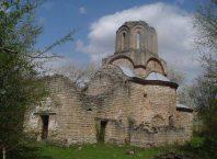 manastir lapusnja