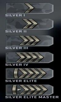 Image du grade csgo silver (argent)