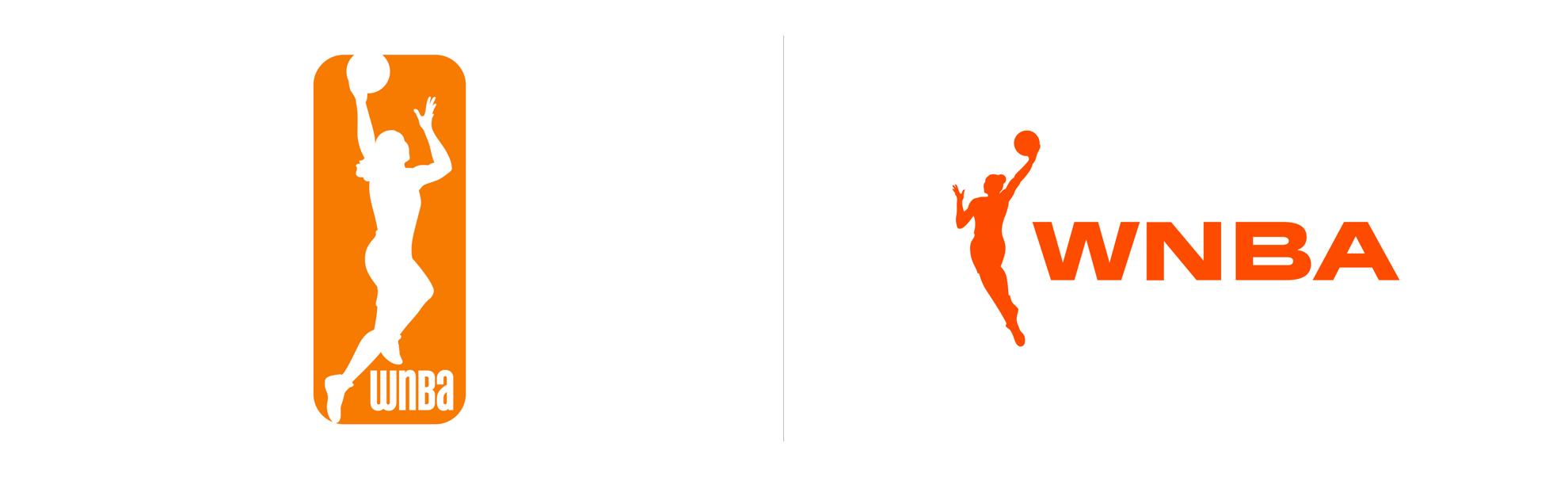 WNBA zmienia logo