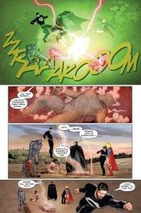 Review Komik Superman #52 (2016)