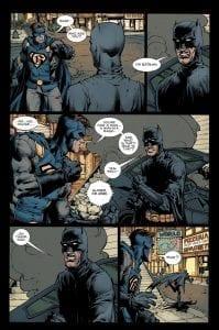Review Komik Batman #5 (2016)