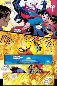 Review Komik Superman #4 (2016)
