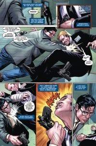 Review Komik Action Comics #963 (2016)