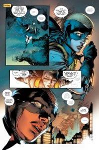 Review Komik Batman #6 (2016)