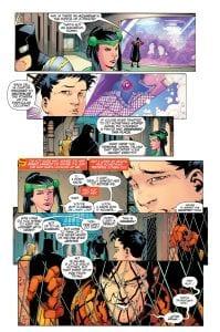 Review Komik New Super-Man #3 (2016)