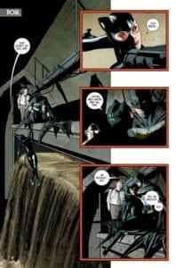 Review Komik Batman #11 (2016)